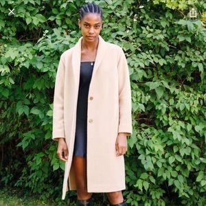 Aritizia dujardin coat